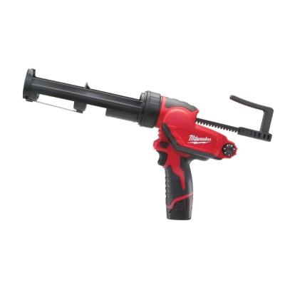 Pistol silicon cu cartus M12 PCG/310C-201B
