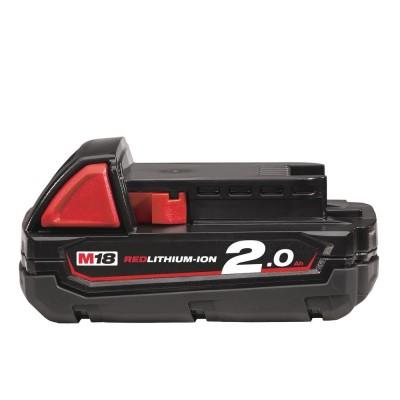 Acumulator M18 B2 2.0 Ah Milwaukee