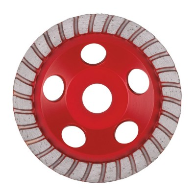 Disc diamantat de slefuit DCWUT125mm Milwaukee