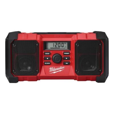 Radio de santier Milwaukee M18 JSR-0