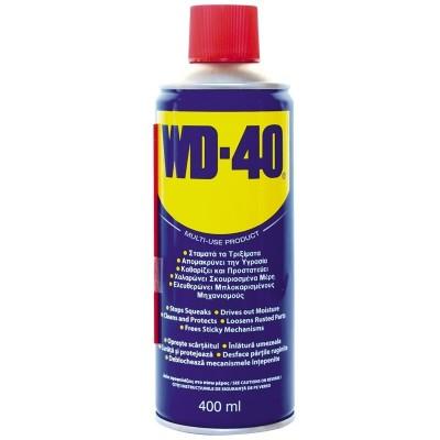 Lubrifiant multifuncţional WD40 400ML