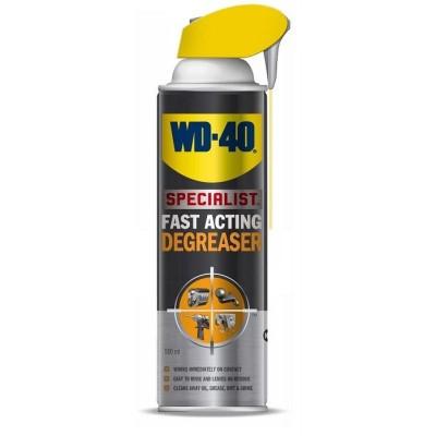Degreaser WD40 - soluţie curăţare universală 500ml
