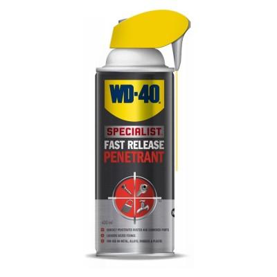 Penetrant WD40- lubrifiant penetrant 400ML