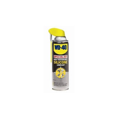 Silicone - Spray pe bază de silicon WD40 - 400ml