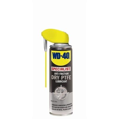 Dry PTFE - lubrifiant PTFE uscat WD40 - 400ml