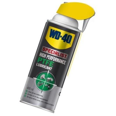 Lubrifiant pe bază de PTFE WD40 - 400ml