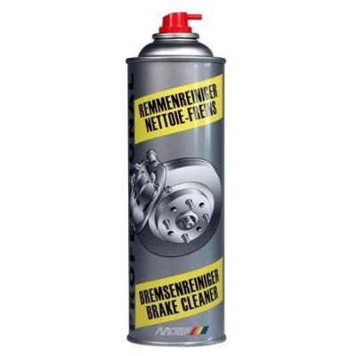 Brake Cleaner - soluţie curăţare instalaţie frânare MOTIP - 500ml