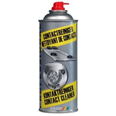 Contact Cleaner - soluţie pentru curăţarea contactelor electrice MOTIP - 500ml