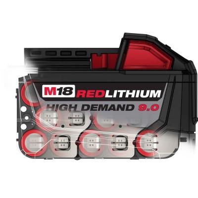 Acumulator M18 B9 9.0 Ah Milwaukee