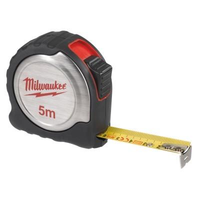 Ruleta 5 M cu latimea benzii de 19 mm Milwaukee