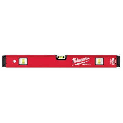 Nivela REDSTICK 60 cm Milwaukee