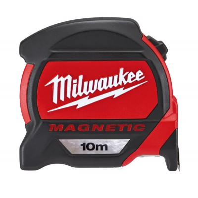 Ruleta magnetica premium 10M/27mm Milwaukee
