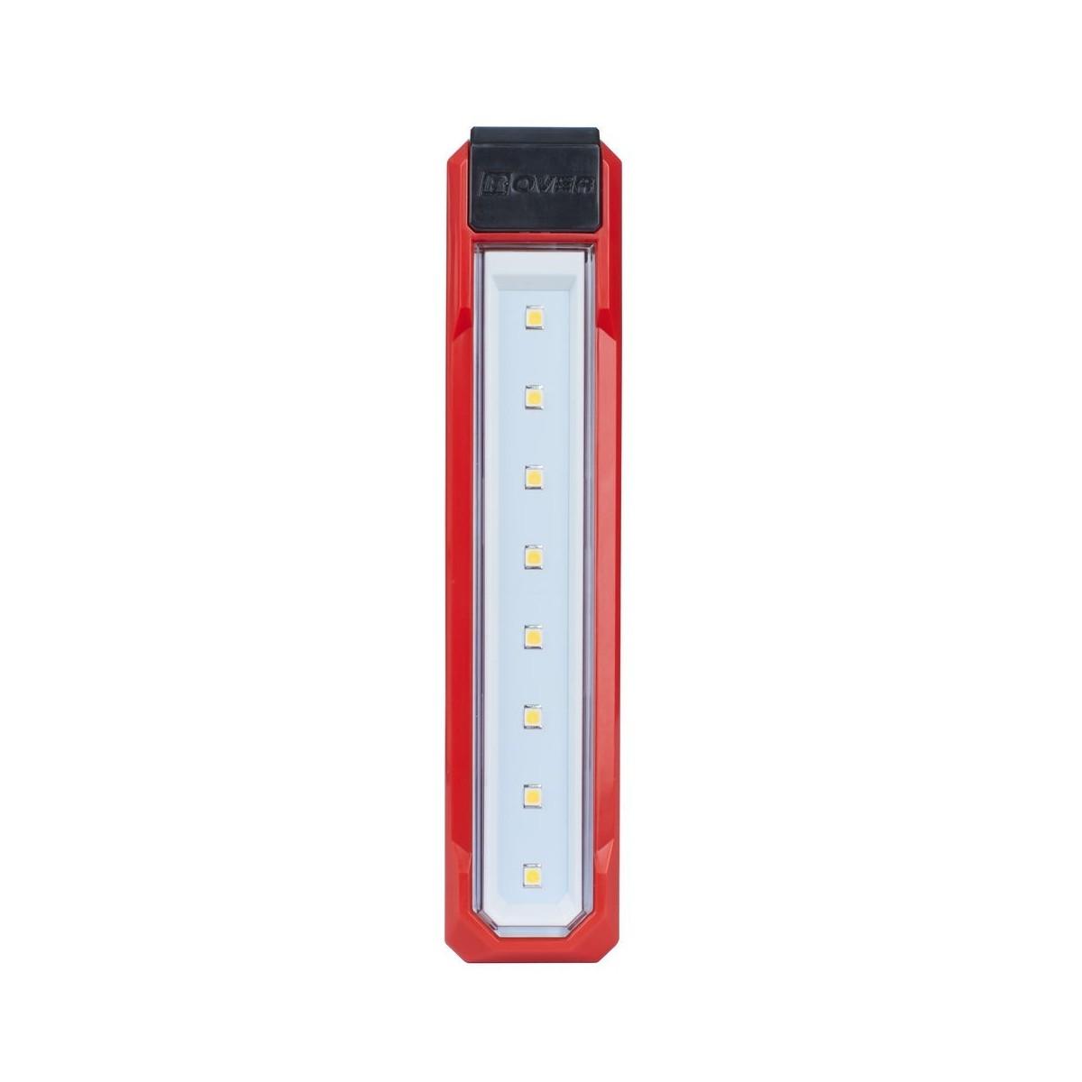 Lanterna de buzunar reincarcabila USB L4 FL-201
