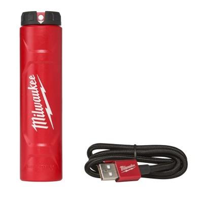 Incarcator USB™ REDLITHIUM™ L4C
