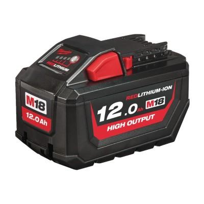 Acumulator M18 HB 12.0 Ah Milwaukee